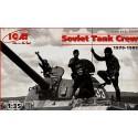 Soviet Tank Crew 1979-1988