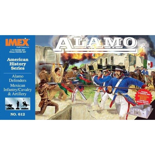 Alamo Set