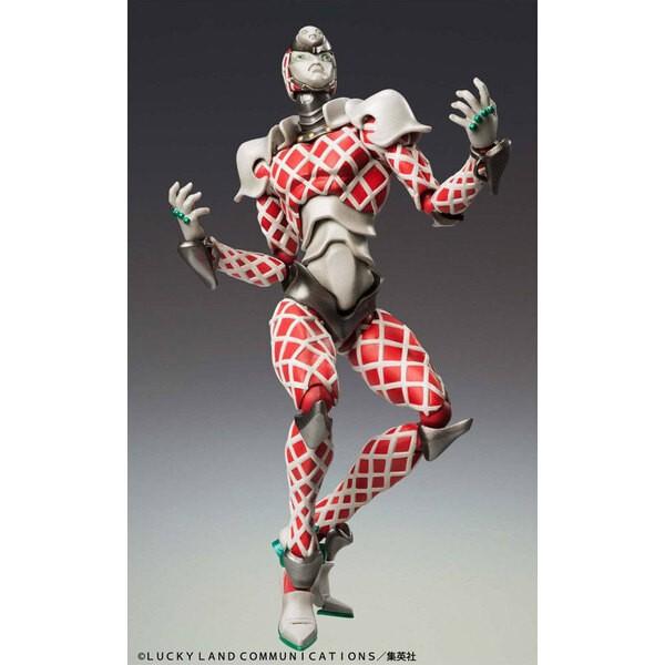 La figura de JoJo's Bizarre Adventure Super Action Chozokado (KC) 17 cm