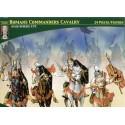 mounted roman commanders