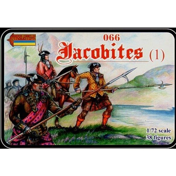 Jacobites part 1