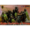 roman auxiliaries in advance