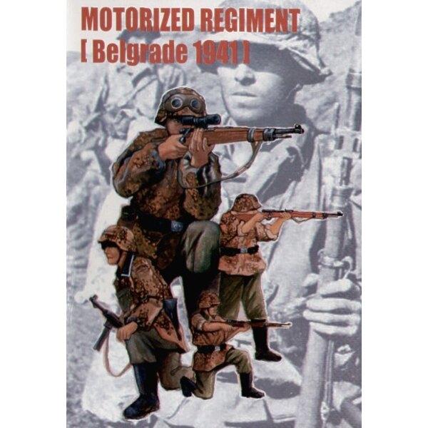 Motorized Regiment (Belgrade 1944)