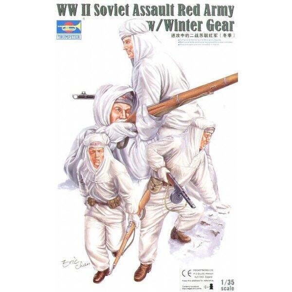 WWII Soviet Red Army