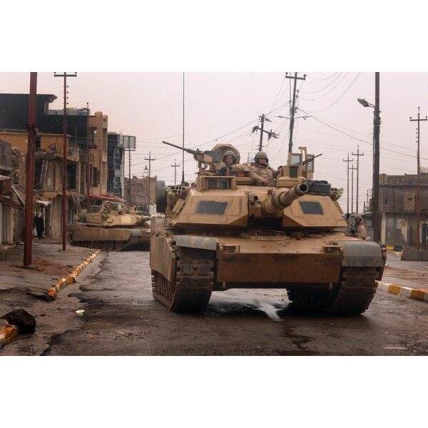 M1A1/A2 Abrams ′5-in-1′