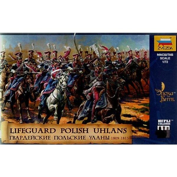 Polish Uhlans (Napoleonic Wars)
