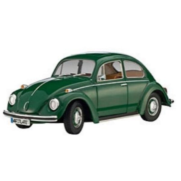 VW Kafer 1302 Sedan Green 1:18