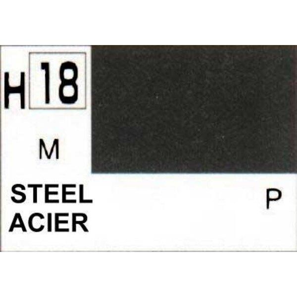 H018 Acero