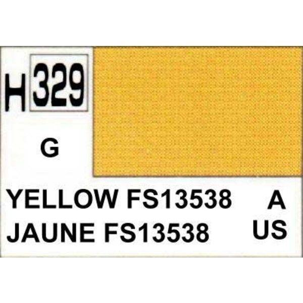 H329 Amarillo FS13538