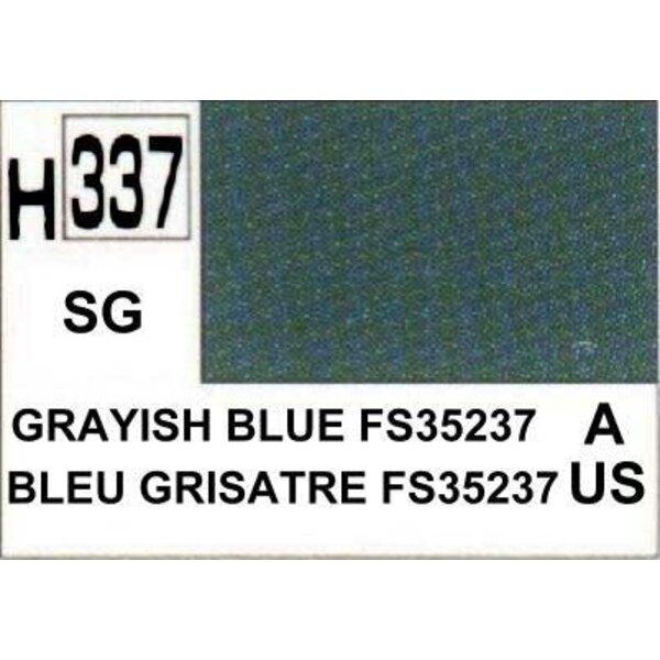 H337 Gris Azul FS35237