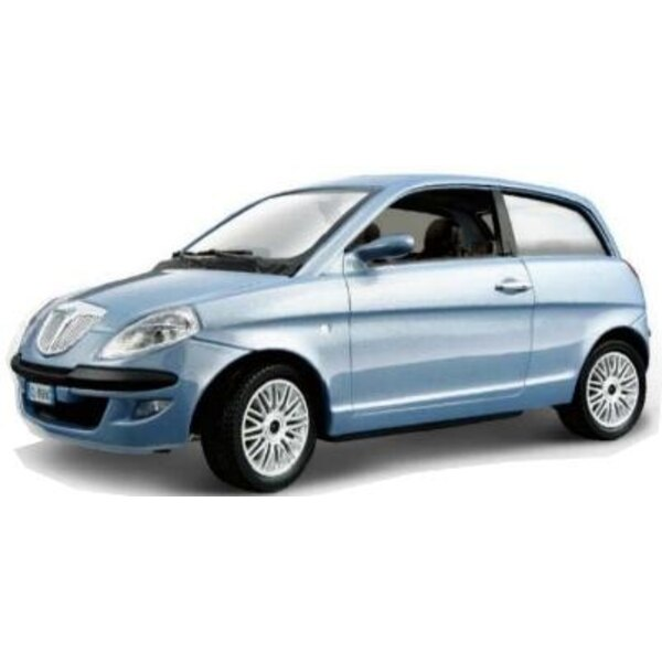 Lancia Nuova Ypsilon 2003 1:24