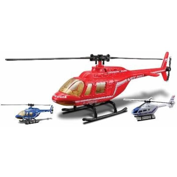 Helicopter 1:50