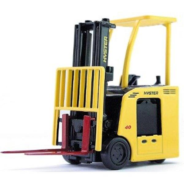 Forklift Hyster E40Hsd 1:30