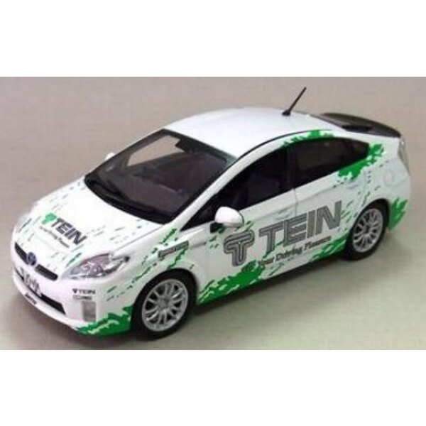 Toyota Prius To Stein. 1:43