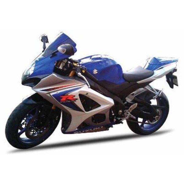 Suzuki Gsx R 1000 2008 1:12