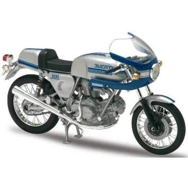Ducati 900 1:18