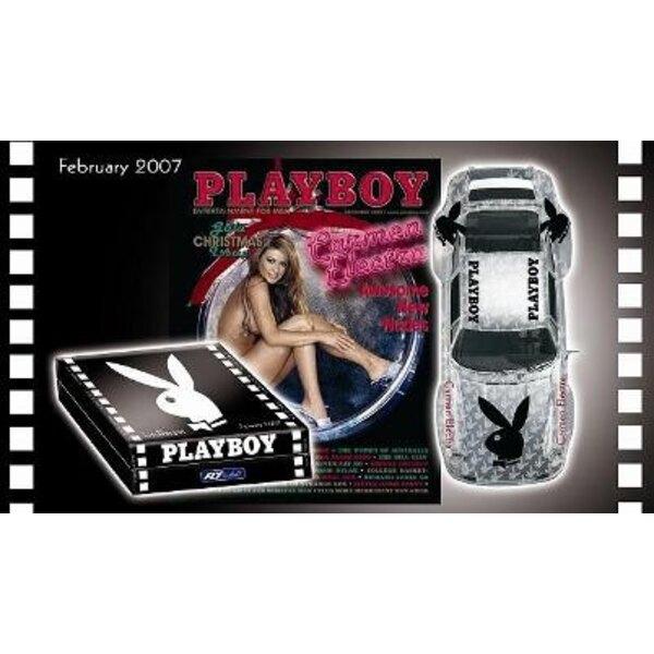 Porsche 911S Playboy Btespec