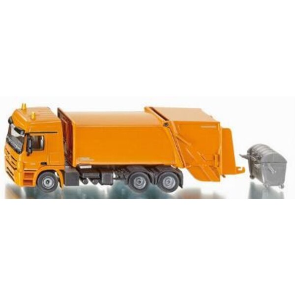 Refuse Lorry 1:50