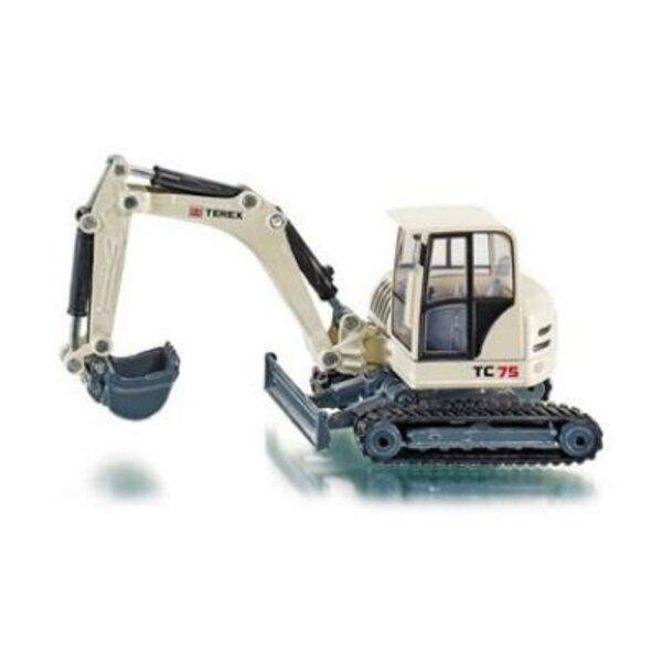 Crawler Excavator 1:50