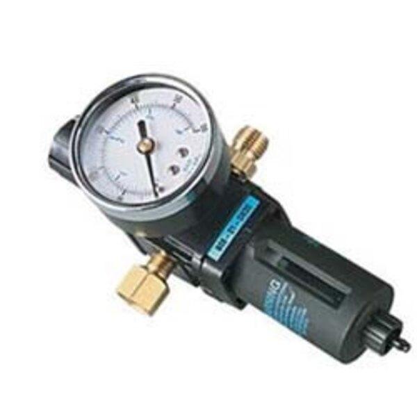 Air Regulator Filter & Gauge