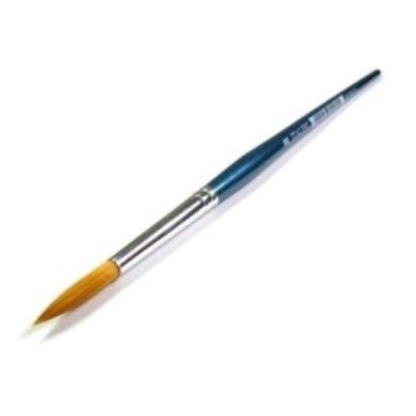 Pincel puntiagudo N° 8 sintético
