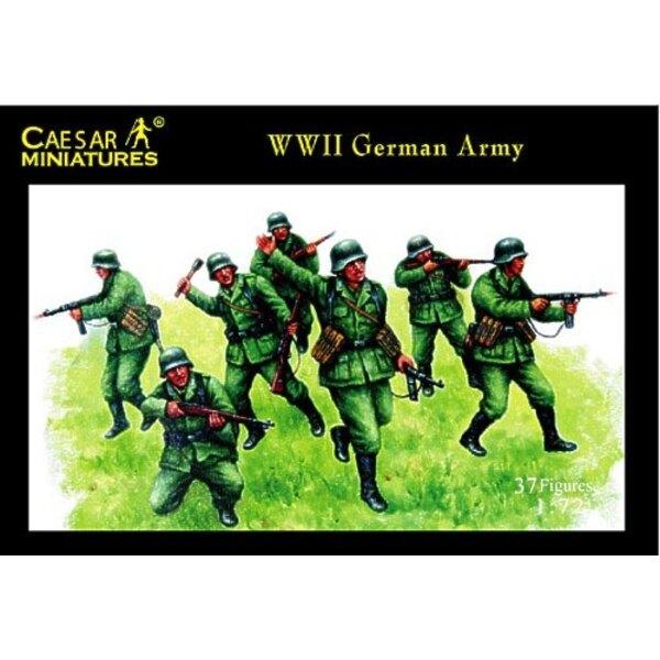 WWII German Army