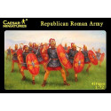 republican roman army