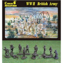 british army wwii