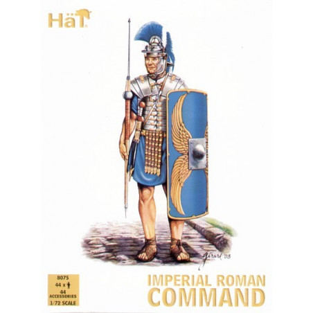 Imperial Roman Command