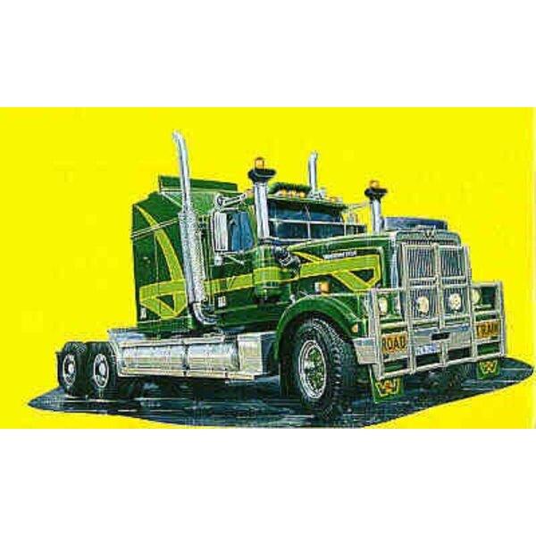 Western Star Australian Truck