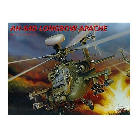 Boeing AH-64D Longbow Apache