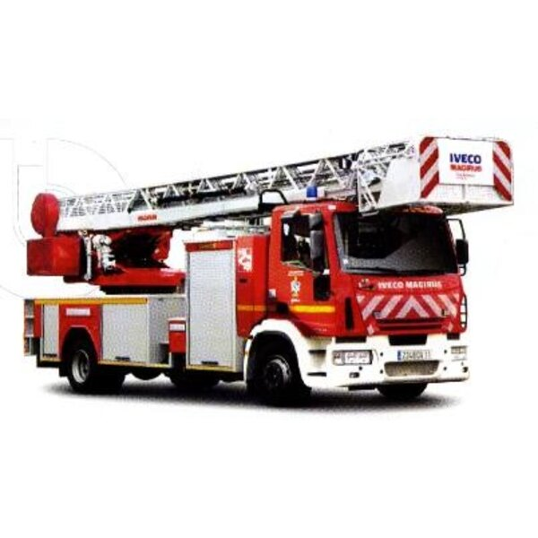 Iveco Magirus Firefighter 1:50