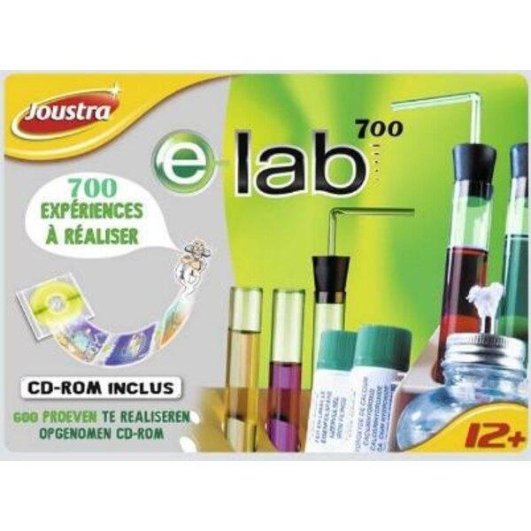 E = 700 Lab