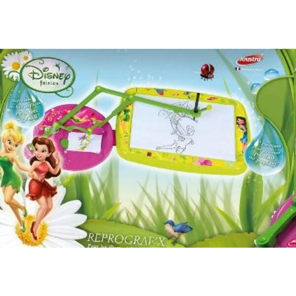 Reprografx Disney Fairies