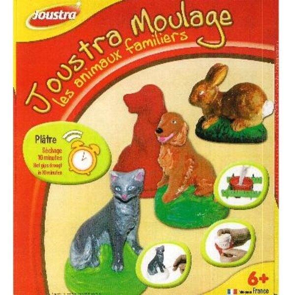 Molding pets