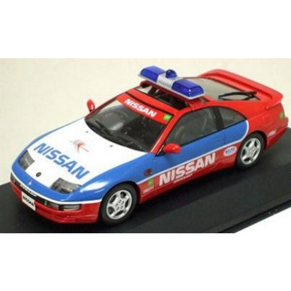 Nissan Fairlady Z Pace C