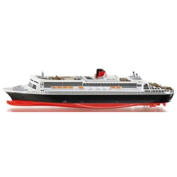 Queen Mary II 1/1400