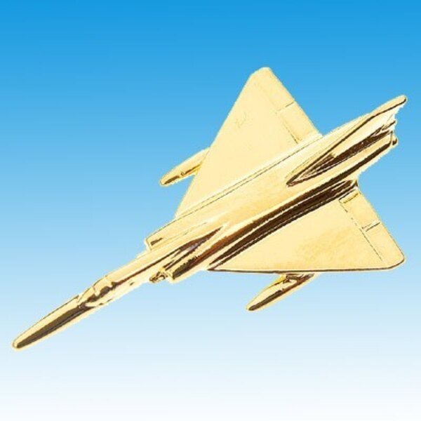 Pin's Mirage IV