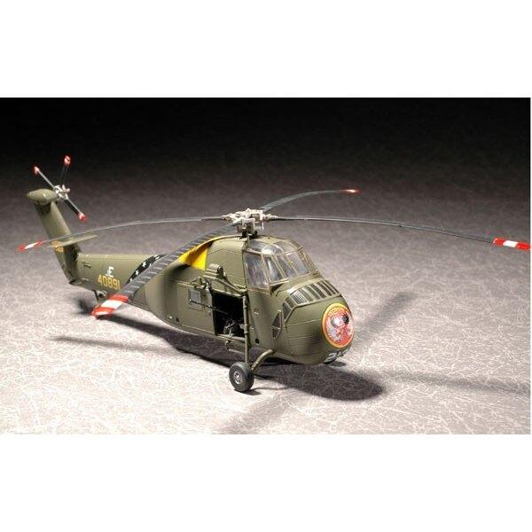 UH-34D VNAF 213 squadron