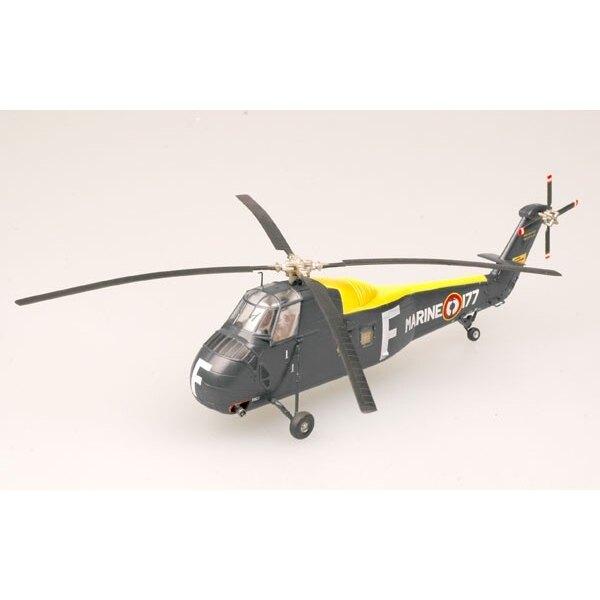 UH-34/HSS.1 Aéronavale