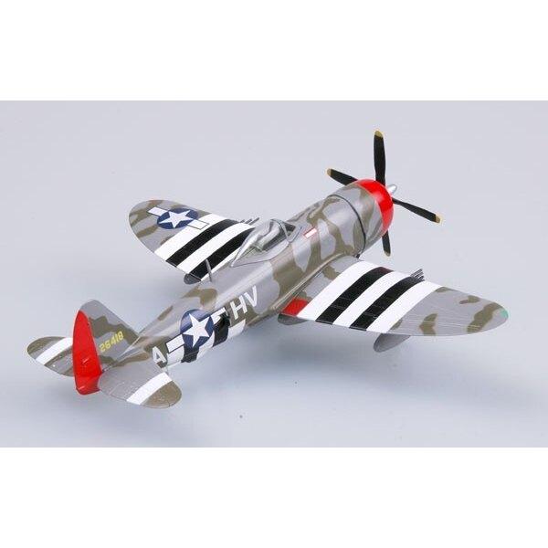 P-47D Thunderbolt  61FS-56FG 1944