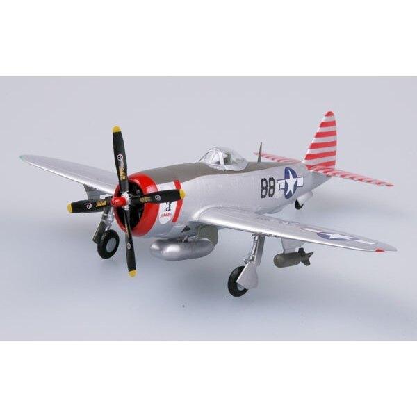 P-47D Thunderbolt 527FS-86FG Rabbit  1944