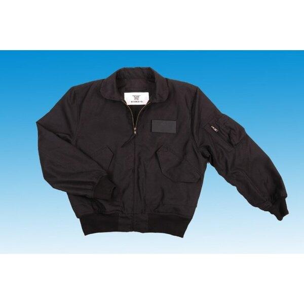 CWU.36P Flyer's Jacket Black
