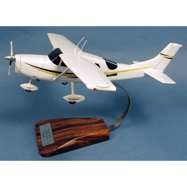 Cessna 206 Skywagon