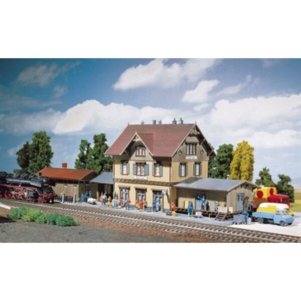 Güglingen Station