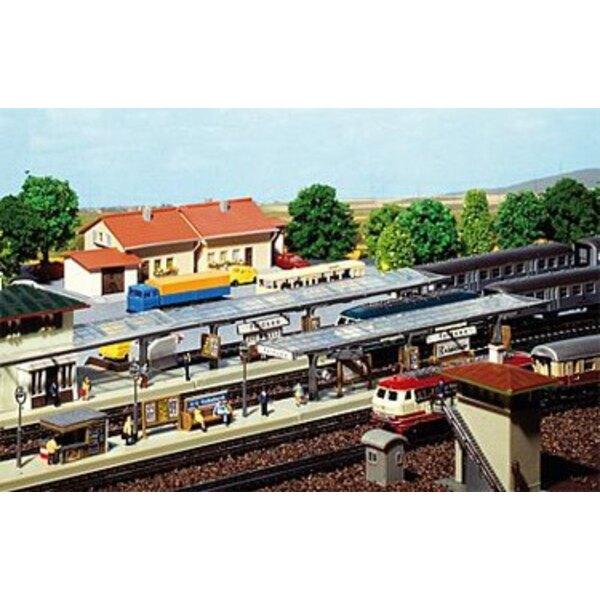 3 Platforms