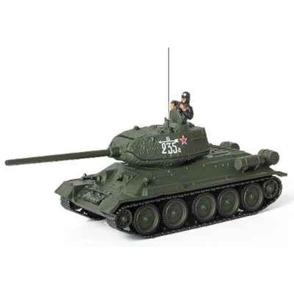 T34 ruso / 85