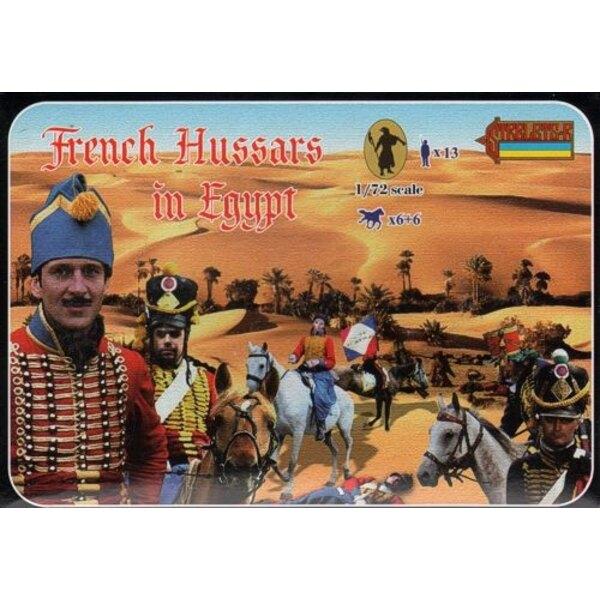 French Cavalry (Egypt) Napoleonic