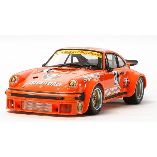 Porsche 934 Jägermeister