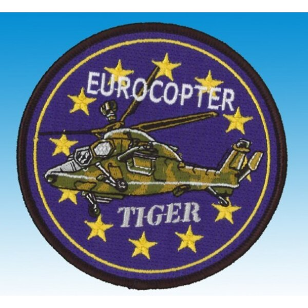Eurocopter Tiger Patch